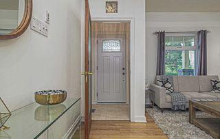 Photo 3: 165 Munro Street in Toronto: South Riverdale House (2-Storey) for sale (Toronto E01)  : MLS®# E4562412