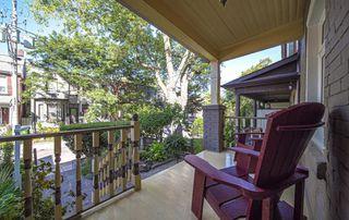 Photo 2: 165 Munro Street in Toronto: South Riverdale House (2-Storey) for sale (Toronto E01)  : MLS®# E4562412