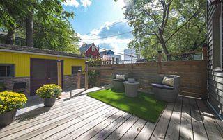 Photo 18: 165 Munro Street in Toronto: South Riverdale House (2-Storey) for sale (Toronto E01)  : MLS®# E4562412
