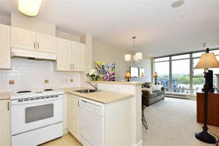 "Photo 7: 707 2799 YEW Street in Vancouver: Kitsilano Condo for sale in ""TAPESTRY AT ARBUTUS WALK"" (Vancouver West)  : MLS®# R2402285"