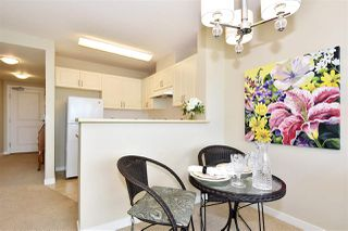 "Photo 6: 707 2799 YEW Street in Vancouver: Kitsilano Condo for sale in ""TAPESTRY AT ARBUTUS WALK"" (Vancouver West)  : MLS®# R2402285"