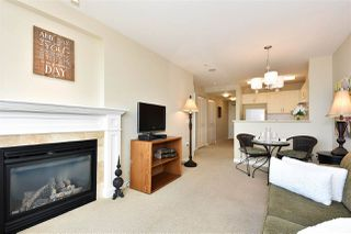 "Photo 4: 707 2799 YEW Street in Vancouver: Kitsilano Condo for sale in ""TAPESTRY AT ARBUTUS WALK"" (Vancouver West)  : MLS®# R2402285"
