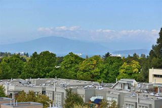 "Main Photo: 707 2799 YEW Street in Vancouver: Kitsilano Condo for sale in ""TAPESTRY AT ARBUTUS WALK"" (Vancouver West)  : MLS®# R2402285"