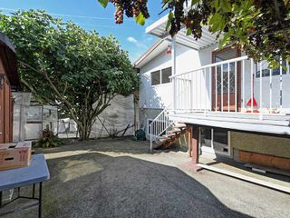 "Photo 20: 4758 KILLARNEY Street in Vancouver: Collingwood VE House for sale in ""Collingwood"" (Vancouver East)  : MLS®# R2403126"