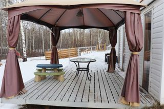 Photo 39: 27 54006 RGE RD 274: Rural Parkland County House for sale : MLS®# E4180238