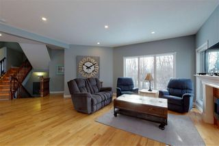 Photo 8: 27 54006 RGE RD 274: Rural Parkland County House for sale : MLS®# E4180238