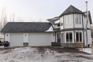 Photo 1: 27 54006 RGE RD 274: Rural Parkland County House for sale : MLS®# E4180238