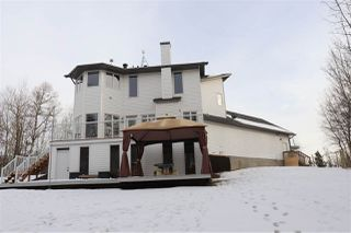 Photo 38: 27 54006 RGE RD 274: Rural Parkland County House for sale : MLS®# E4180238