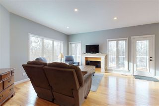 Photo 6: 27 54006 RGE RD 274: Rural Parkland County House for sale : MLS®# E4180238
