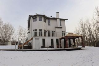 Photo 37: 27 54006 RGE RD 274: Rural Parkland County House for sale : MLS®# E4180238