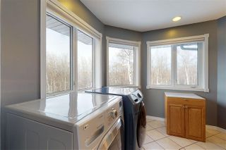 Photo 12: 27 54006 RGE RD 274: Rural Parkland County House for sale : MLS®# E4180238
