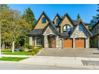 Main Photo: 8246 144A Street in Surrey: Bear Creek Green Timbers House for sale : MLS®# R2423200