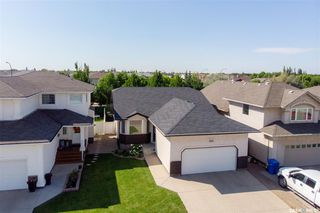 Photo 28: 2830 Sunninghill Crescent in Regina: Windsor Park Residential for sale : MLS®# SK796142