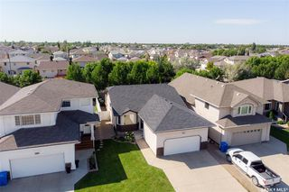 Photo 29: 2830 Sunninghill Crescent in Regina: Windsor Park Residential for sale : MLS®# SK796142