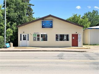 Photo 1: 616 Main Street South in Dauphin: Industrial / Commercial / Investment for sale (R30 - Dauphin and Area)  : MLS®# 202002307