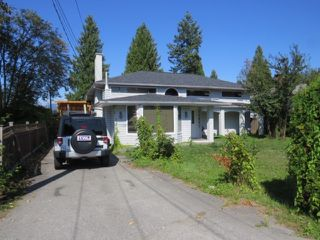 Photo 1: 14637 109 Avenue in Surrey: Bolivar Heights House for sale (North Surrey)  : MLS®# R2435327