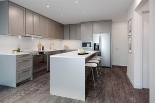 "Photo 3: 203 2160 GRANT Avenue in Port Coquitlam: Glenwood PQ Condo for sale in ""The Grant"" : MLS®# R2446487"