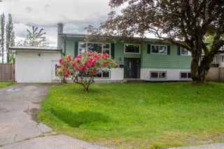 Main Photo: 32140 COTTONWOOD Terrace in Mission: Mission BC House for sale : MLS®# R2447951