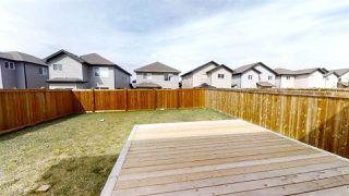 Photo 25: 2869 MAPLE Way in Edmonton: Zone 30 House for sale : MLS®# E4197754
