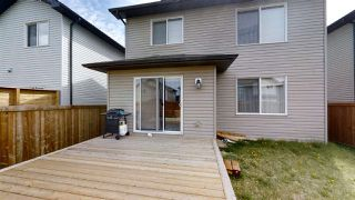 Photo 24: 2869 MAPLE Way in Edmonton: Zone 30 House for sale : MLS®# E4197754