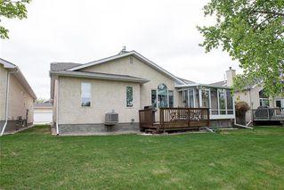 Photo 28: 6 385 Willowlake Crescent in Winnipeg: Condominium for sale (2H)  : MLS®# 202012090