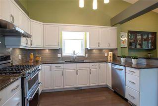 Photo 9: 6 385 Willowlake Crescent in Winnipeg: Condominium for sale (2H)  : MLS®# 202012090