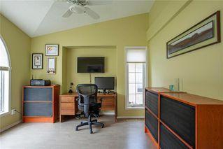 Photo 11: 6 385 Willowlake Crescent in Winnipeg: Condominium for sale (2H)  : MLS®# 202012090