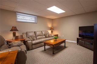 Photo 25: 6 385 Willowlake Crescent in Winnipeg: Condominium for sale (2H)  : MLS®# 202012090