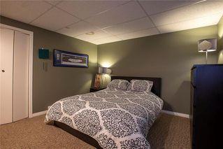 Photo 22: 6 385 Willowlake Crescent in Winnipeg: Condominium for sale (2H)  : MLS®# 202012090