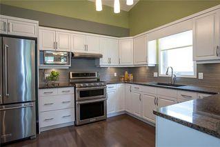 Photo 8: 6 385 Willowlake Crescent in Winnipeg: Condominium for sale (2H)  : MLS®# 202012090