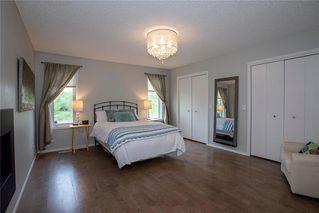 Photo 13: 6 385 Willowlake Crescent in Winnipeg: Condominium for sale (2H)  : MLS®# 202012090