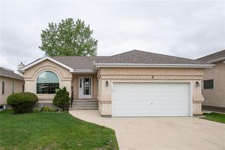 Photo 1: 6 385 Willowlake Crescent in Winnipeg: Condominium for sale (2H)  : MLS®# 202012090