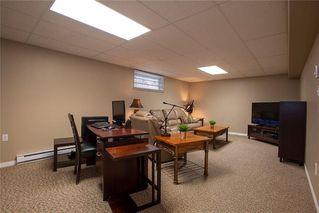 Photo 24: 6 385 Willowlake Crescent in Winnipeg: Condominium for sale (2H)  : MLS®# 202012090