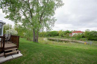 Photo 30: 6 385 Willowlake Crescent in Winnipeg: Condominium for sale (2H)  : MLS®# 202012090