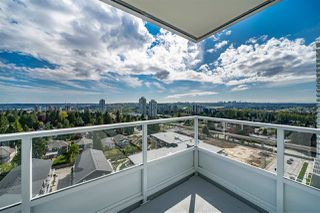 "Photo 1: 1402 525 FOSTER Avenue in Coquitlam: Coquitlam West Condo for sale in ""LOUGHEED HEIGHTS BY BOSA"" : MLS®# R2461947"