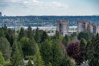 "Photo 37: 1402 525 FOSTER Avenue in Coquitlam: Coquitlam West Condo for sale in ""LOUGHEED HEIGHTS BY BOSA"" : MLS®# R2461947"