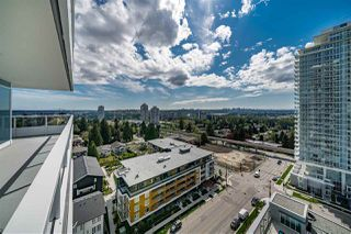 "Photo 32: 1402 525 FOSTER Avenue in Coquitlam: Coquitlam West Condo for sale in ""LOUGHEED HEIGHTS BY BOSA"" : MLS®# R2461947"