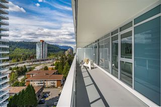 "Photo 24: 1402 525 FOSTER Avenue in Coquitlam: Coquitlam West Condo for sale in ""LOUGHEED HEIGHTS BY BOSA"" : MLS®# R2461947"