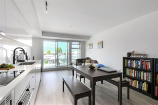 "Photo 1: 210 630 E BROADWAY in Vancouver: Mount Pleasant VE Condo for sale in ""MIDTOWN MODERN"" (Vancouver East)  : MLS®# R2466834"
