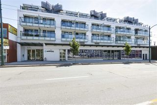 "Photo 15: 210 630 E BROADWAY in Vancouver: Mount Pleasant VE Condo for sale in ""MIDTOWN MODERN"" (Vancouver East)  : MLS®# R2466834"