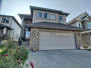 Photo 1: 2112 68 Street in Edmonton: Zone 53 House for sale : MLS®# E4202957