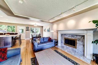 Photo 5: 1576 WESTOVER ROAD in North Vancouver: Lynn Valley House for sale : MLS®# R2470569