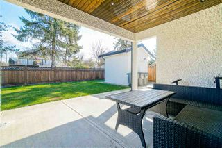 Photo 35: 10988 139A Street in Surrey: Bolivar Heights House for sale (North Surrey)  : MLS®# R2472377