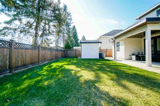 Photo 37: 10988 139A Street in Surrey: Bolivar Heights House for sale (North Surrey)  : MLS®# R2472377