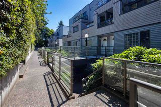 "Photo 20: 3 2150 SE MARINE Drive in Vancouver: South Marine Townhouse for sale in ""Leslie Terrace"" (Vancouver East)  : MLS®# R2476582"