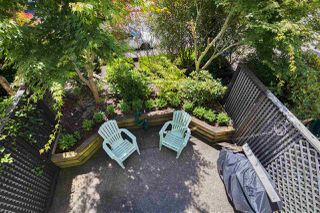 "Photo 18: 3 2150 SE MARINE Drive in Vancouver: South Marine Townhouse for sale in ""Leslie Terrace"" (Vancouver East)  : MLS®# R2476582"