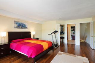 "Photo 14: 3 2150 SE MARINE Drive in Vancouver: South Marine Townhouse for sale in ""Leslie Terrace"" (Vancouver East)  : MLS®# R2476582"