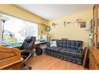 """Photo 9: 257 32691 GARIBALDI Drive in Abbotsford: Abbotsford West Townhouse for sale in """"Carriage Lane"""" : MLS®# R2479207"""