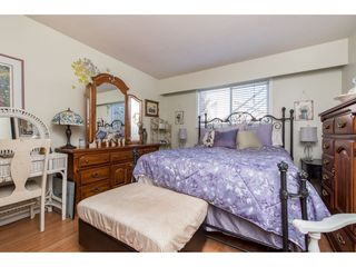 """Photo 14: 257 32691 GARIBALDI Drive in Abbotsford: Abbotsford West Townhouse for sale in """"Carriage Lane"""" : MLS®# R2479207"""