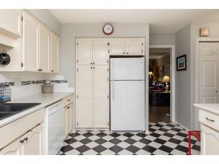 """Photo 5: 257 32691 GARIBALDI Drive in Abbotsford: Abbotsford West Townhouse for sale in """"Carriage Lane"""" : MLS®# R2479207"""